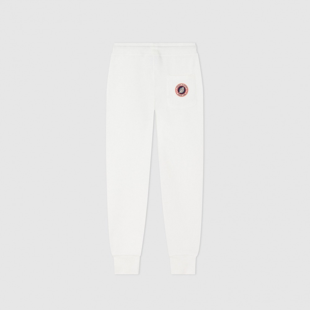 high sweet pants off white