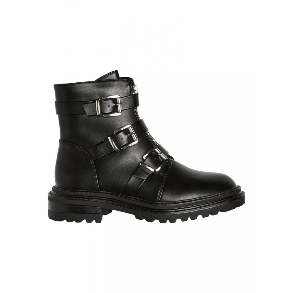 vero moda boots signe 10253199