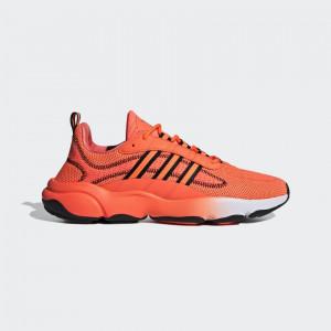 Basket Adidas EF4444 Haiwee orange