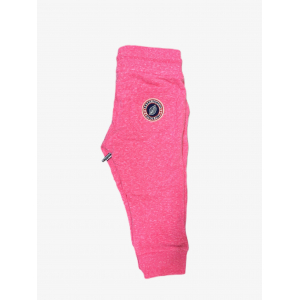 Sweet Pant enfant KID NUAGE SLIM Orange et Rose