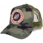 Casquette Sweet Pants CAMOUFLAGE