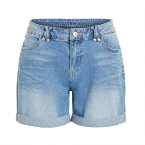 vicrow rwre denim shorts
