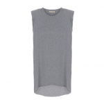 Robe Please 15203176 GRIS CHINE