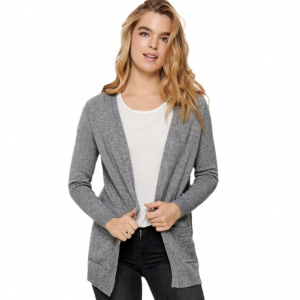 Cardigan Only open knitted 15174274