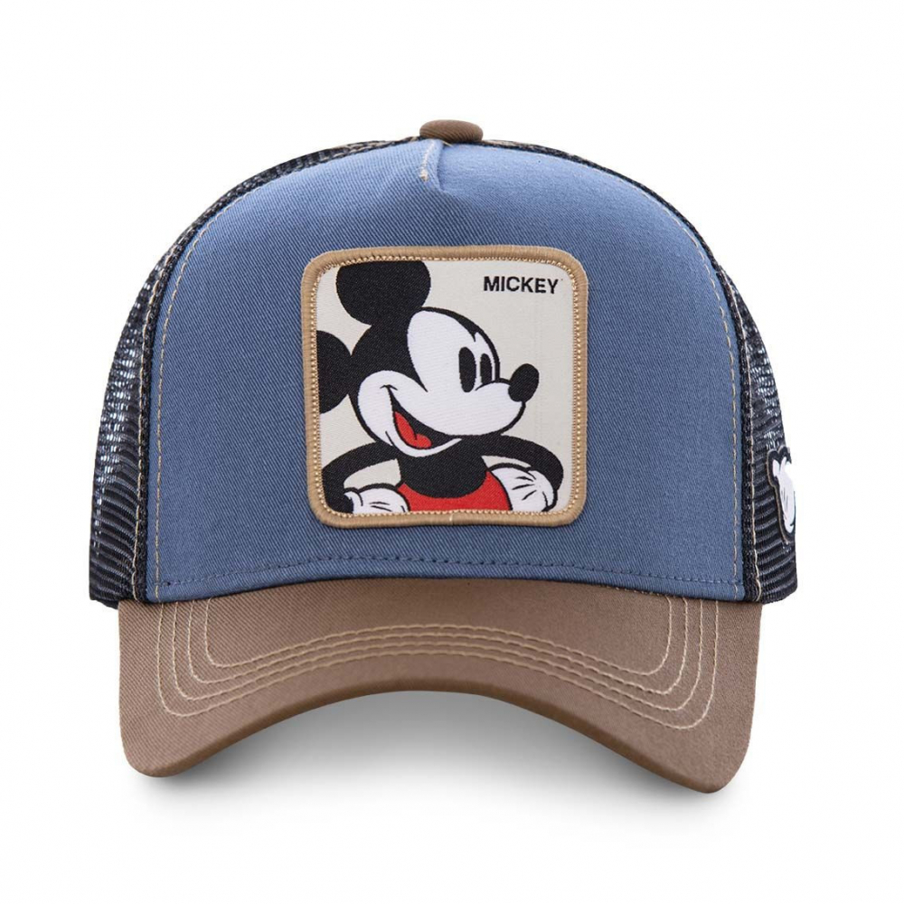 CASQUETTE MICKEY 1 CAPSLAB