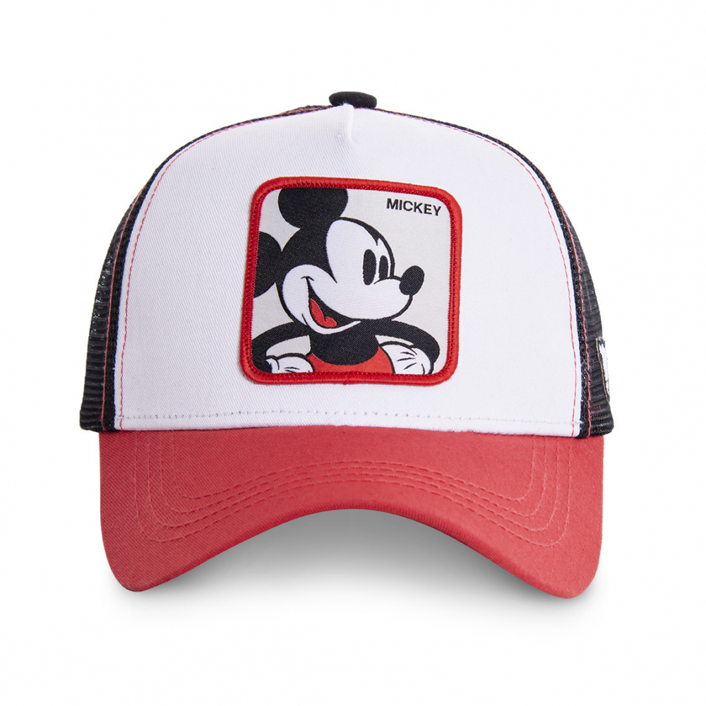 CASQUETTE MICKEY CAPSLAB